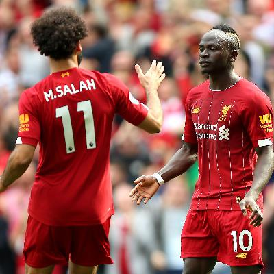Blood Red: How will Reds react to setback | Why Moyes' West Ham should be wary of a Mane/Salah hammering
