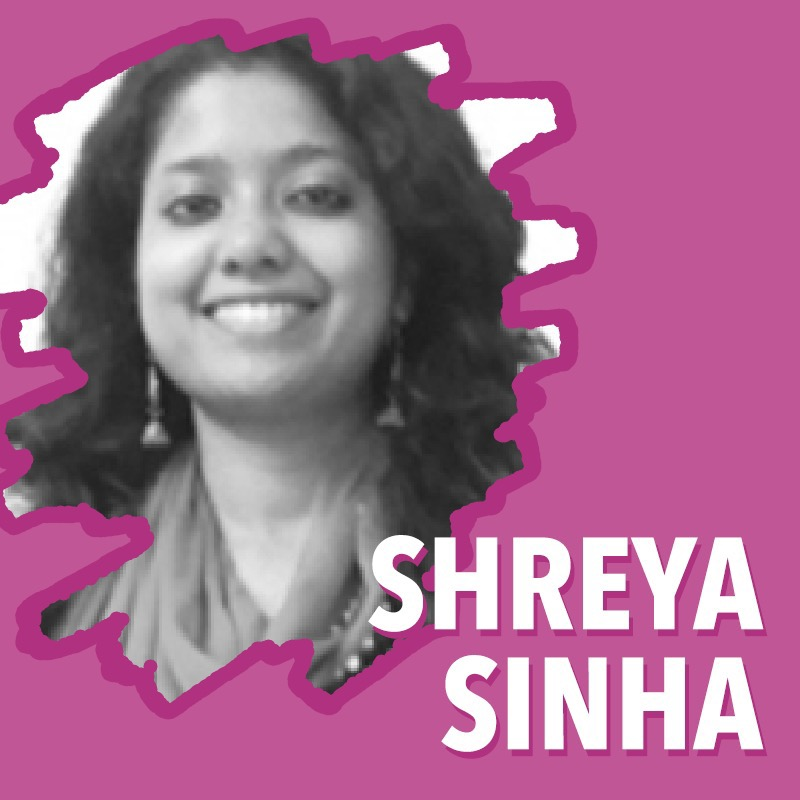 EP18 - Agrarian Populism and the Farmers Protests in India ft. Shreya Sinha