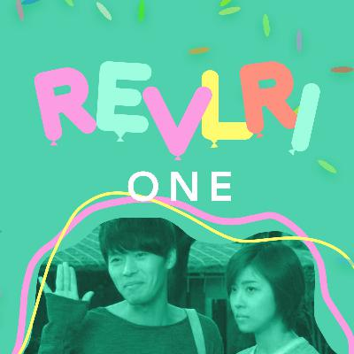 Road to REVLRI: Wishing on K-Dramas