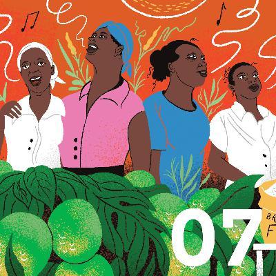 Haitian Women in the Lead