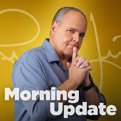 Rush Limbaugh Feb 21, 2020