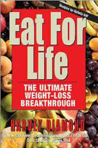 "New York Times Best Selling Author Harvey Diamond ""Eat for Life"""