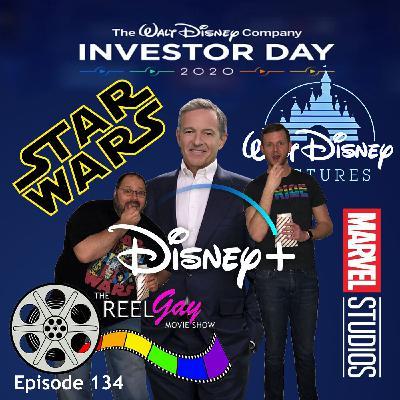 RGMS EP 134: Disney Investor Day 2020