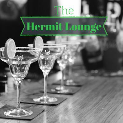 Hermit Lounge Ep. 2 Veterans helping Veterans with Trevor Hartz