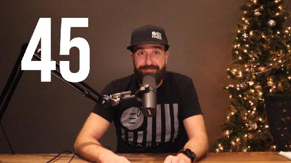 Episode FORTYFIVE: All I Want For Christmas is CLARITY