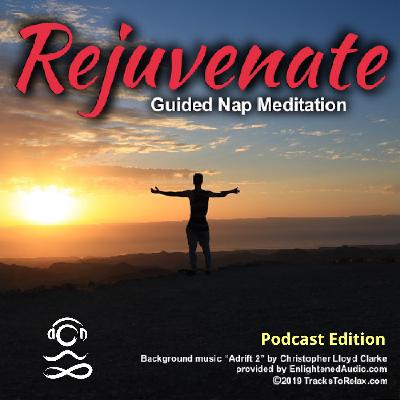 Rejuvenate Nap Meditation