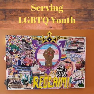 Reclaim: serving queer and trans youth
