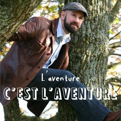 #17 Un printemps dans une cabane haut perchée - Édouard Cortès