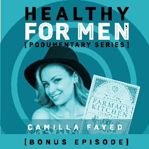 Camilla Fayed (Farmacy Kitchen Cookbook)