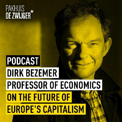 Dirk Bezemer on the future of Europe's capitalism