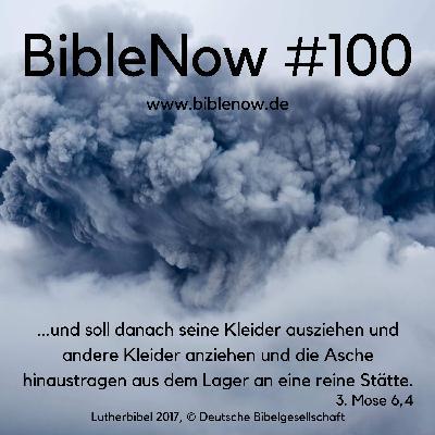 BibleNow #100: 3. Mose 5,14-6,6