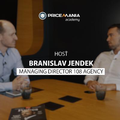 B. Jendek (108 Agency): Ako na výber skladových či obchodných priestorov pre e-commerce firmu