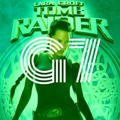 G7 - Episode 11 - Tomb Raider (2001)