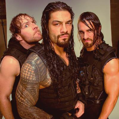 Babyaface/Heel Podcast: The Impact Of The Shield, plus Braun Strowman and more!