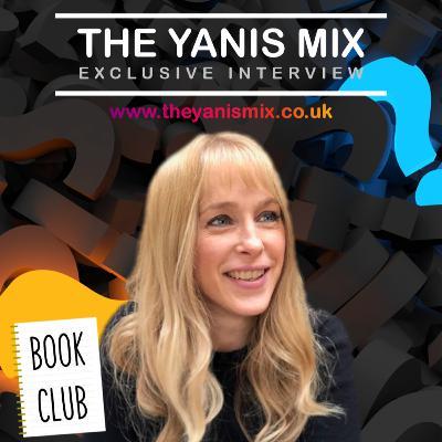 Nicola Gill - Book Club Ep. 3