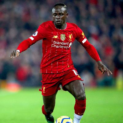 Allez Les Rouges: A new Red Machine and hailing Sadio Mane, the perfect Liverpool player