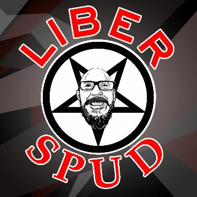 LIBER SPUD With Marco Visconti