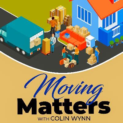 Episode 16: Moving Matters with Rob Horrobin of John Lomas Removals