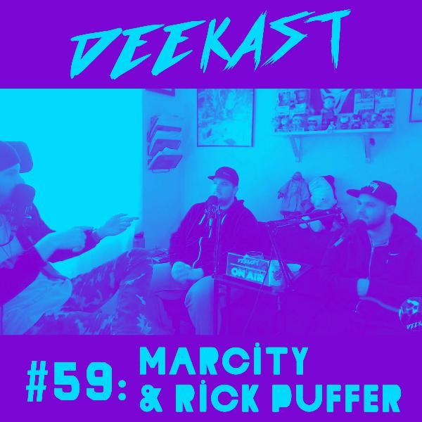 #59. Marcity & Rick Puffer