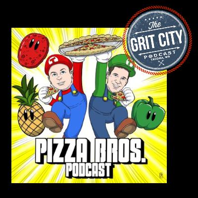 Talking Pizza with Tai from The Pizza Bro's Podcast