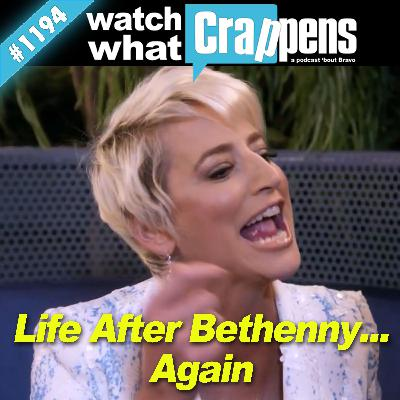 RHONY: Life After Bethenny... Again