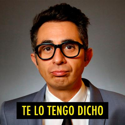 TE LO TENGO DICHO #18 - Octubre 2020