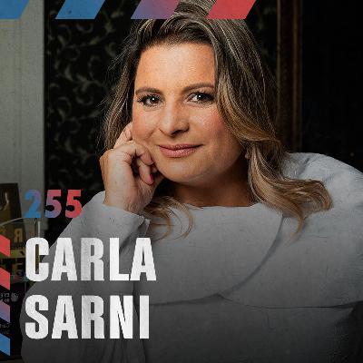 Carla Sarni: excelência no atendimento é a chave para grandes negócios -- Café com ADM 255