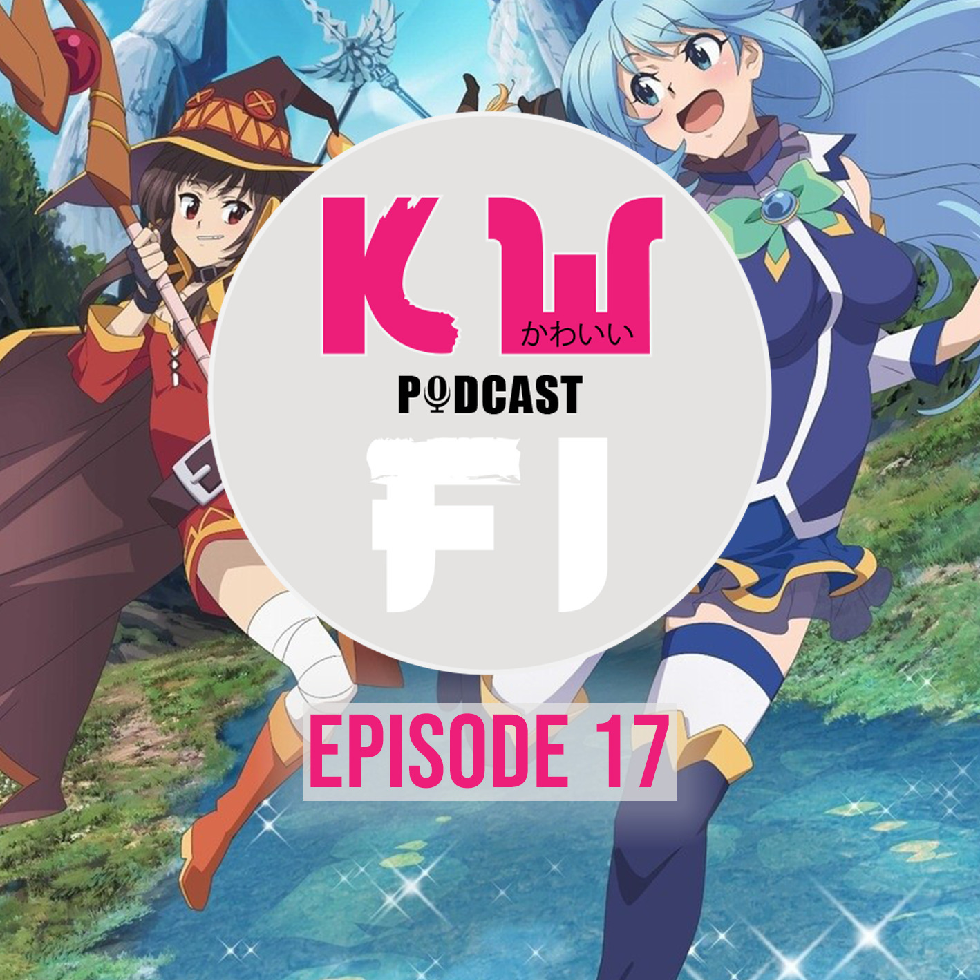 Episode 17: What is Isekai?