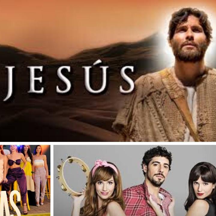 El éxito de Jesús y la vuelta de las ficciones nacionales