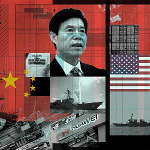 #169 - Is U.S. Policy Toward China Productive?