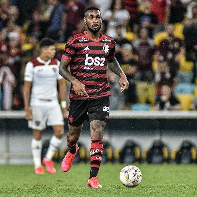 GE Flamengo #45 - Gerson x Diego, opções do Mister e a Supercopa de domingo
