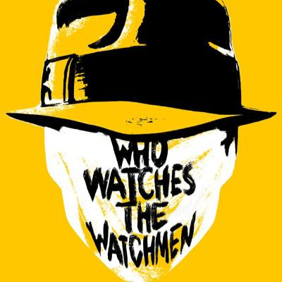 Watchmen HBO Series Review - PART ONE