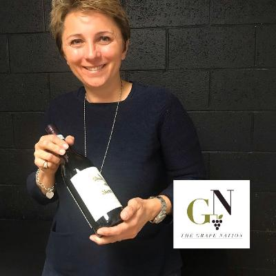 Episode 128: Elena Penna Currado from Vietti Winery