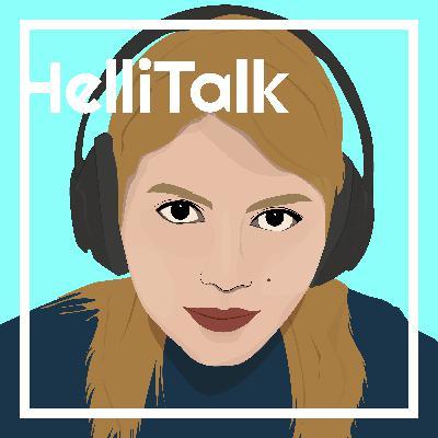 Episode 2 - Self Talk - گفتگوی ذهنی