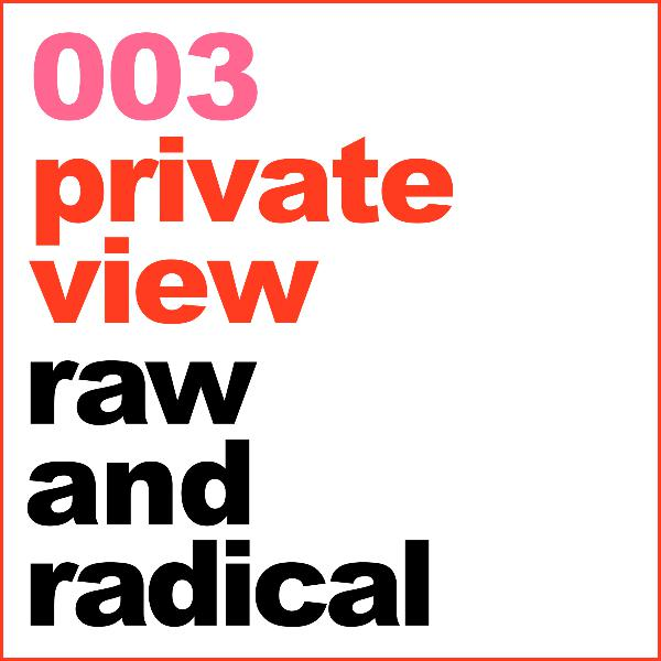 Private View Episode 3