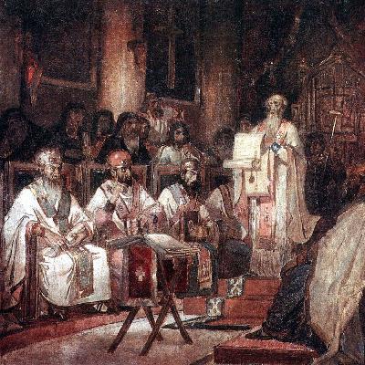 Vigilio, l'ultimo Papa dell'antichità (537-555), ep. 85