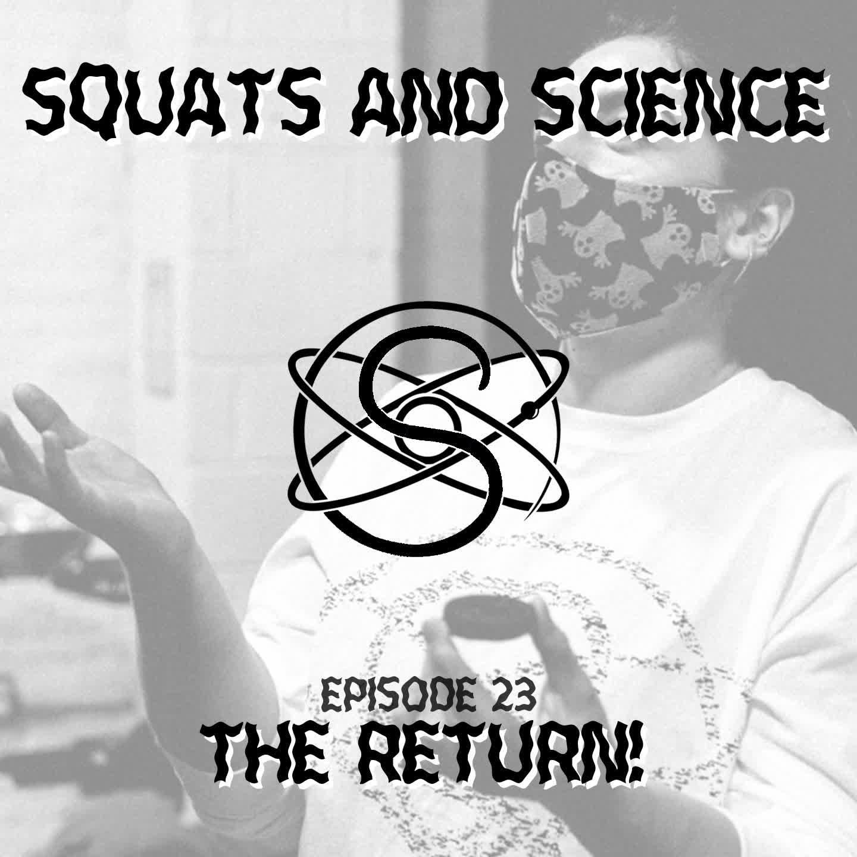 Episode 23 - The Return