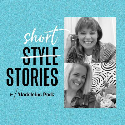Short Stories: Style show-and-tell with Rachael Brand