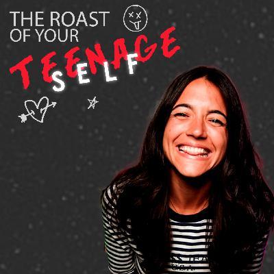Alyssa Limperis: The Roast of Your Teenage Self w/ Alise Morales