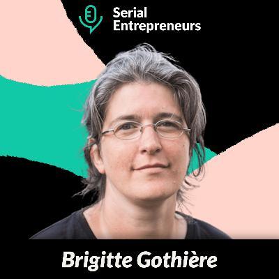 #30 - Brigitte Gothière (L214) : Se battre pour les animaux