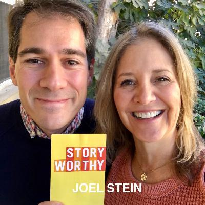 589 - In Defense of Elitism with Author Joel Stein