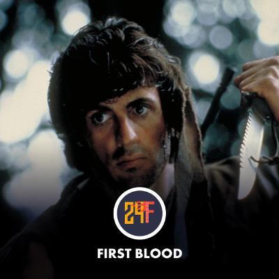 S03E12 - First Blood