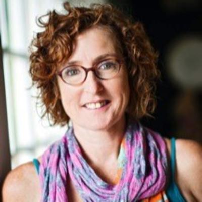 Heather Marshall on Mindfulness, Creative Writing, and Yoga in Schools