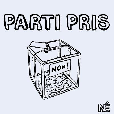 """Parti Pris #6 - """"Futur"""""""
