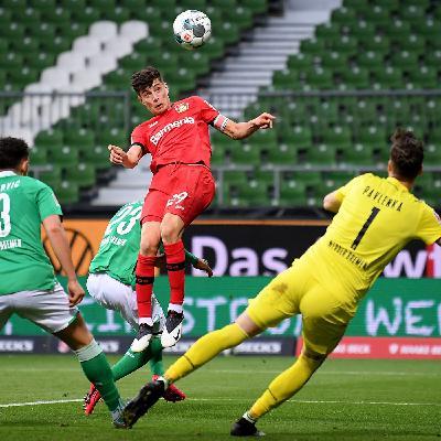 Morning Bulletin: Liverpool trophy presentation   Project Restart next steps   Karius update   Havertz advice