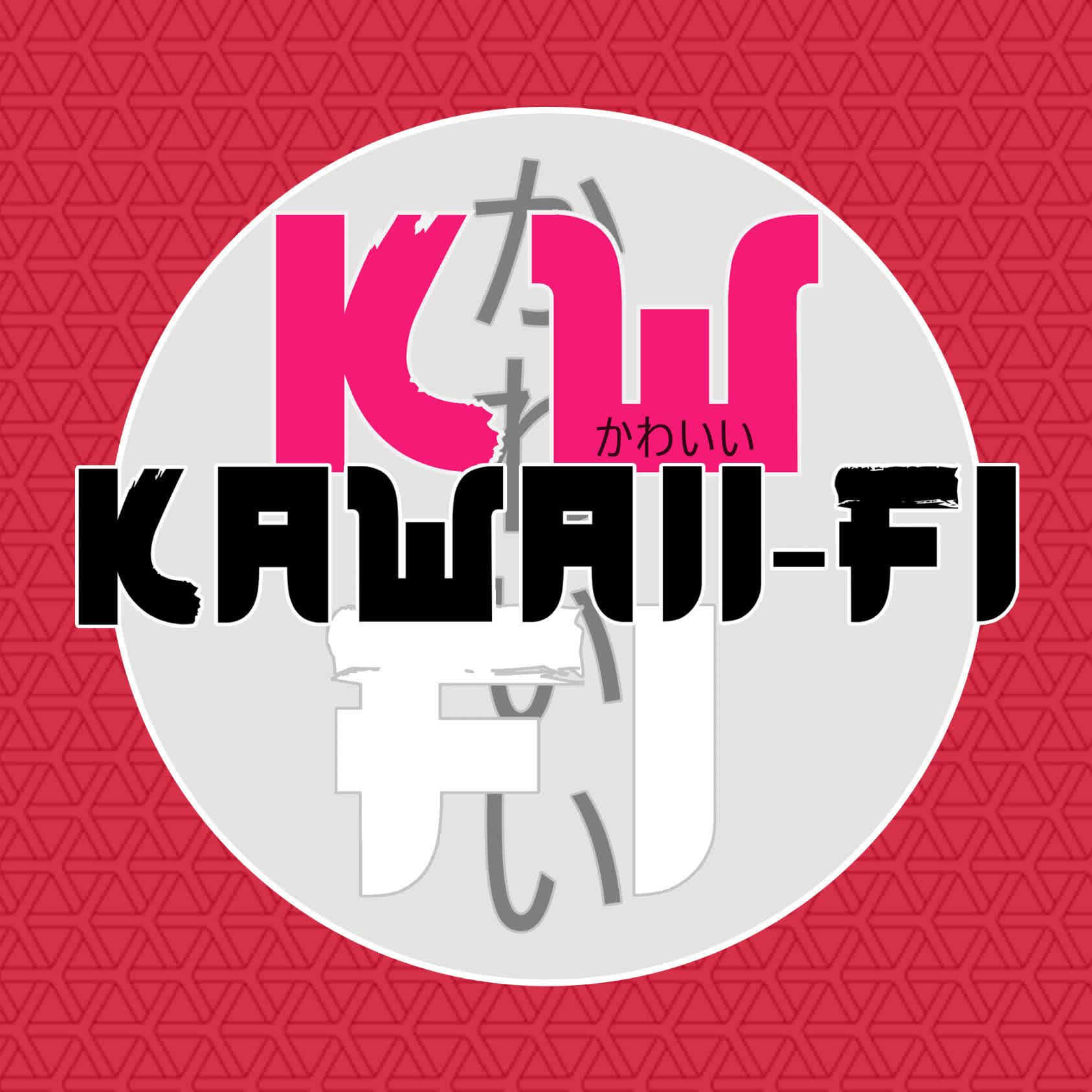 Kawaii-Fi Radio - Anime Podcast