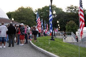 Wicked Rhody: (9/6/19 – 9/8/19) – Cranston Greek Festival