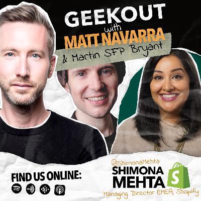 15. Shopify's Shimona Mehta on the social shopping revolution