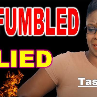 YouTube News: UPDATE - Tasha K was in Court - in the Cardi B vs Tasha Lawsuit - Reports allege Tasha was CAUGHT LYING