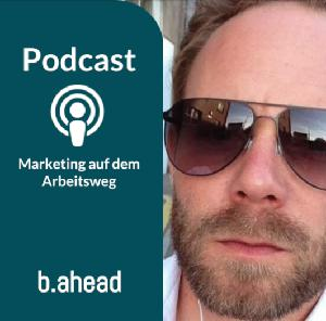 "00. Vorstellungsepisode Podcasts ""Marketing auf dem Arbeitsweg"""
